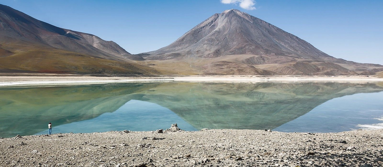 Bolivia: Landscapes and Culture Tour Trip 5
