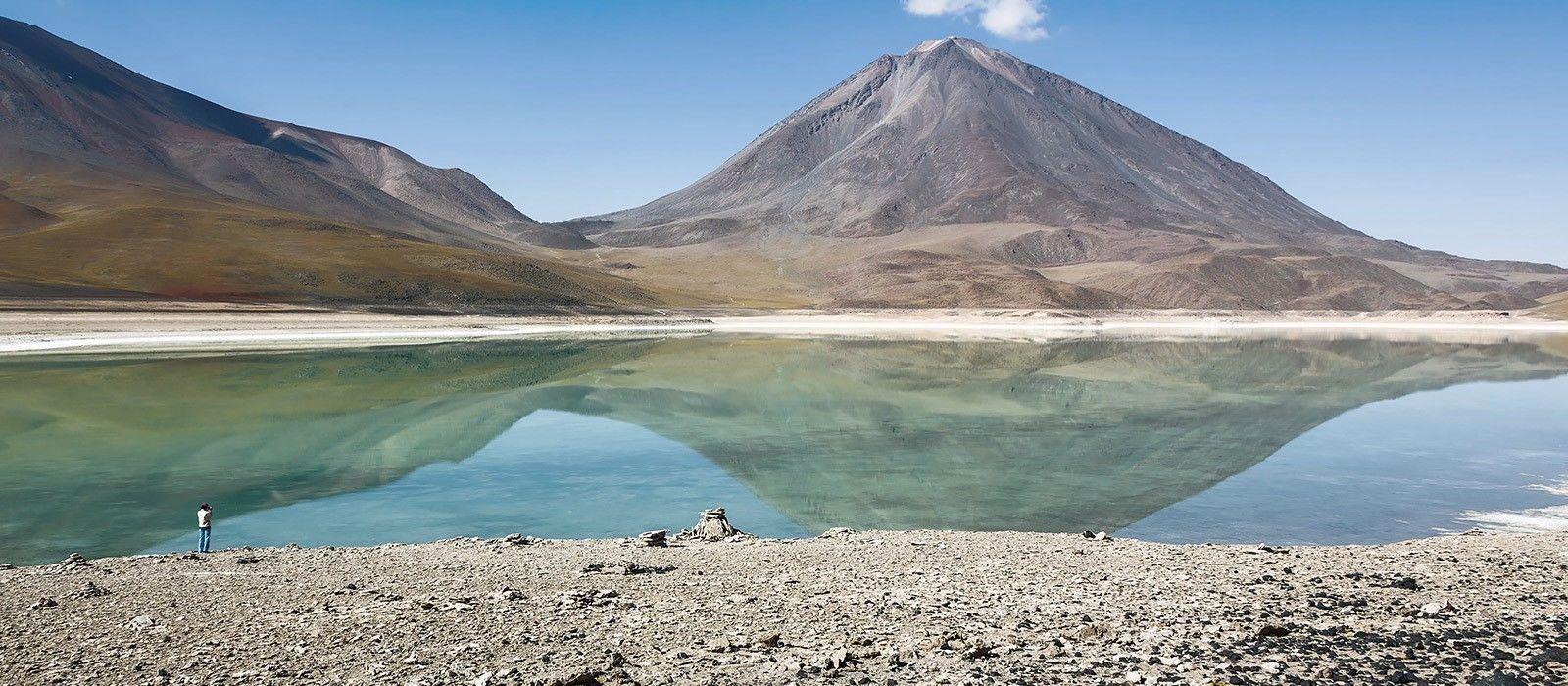 Bolivien: Farben und Geschichte Urlaub 5