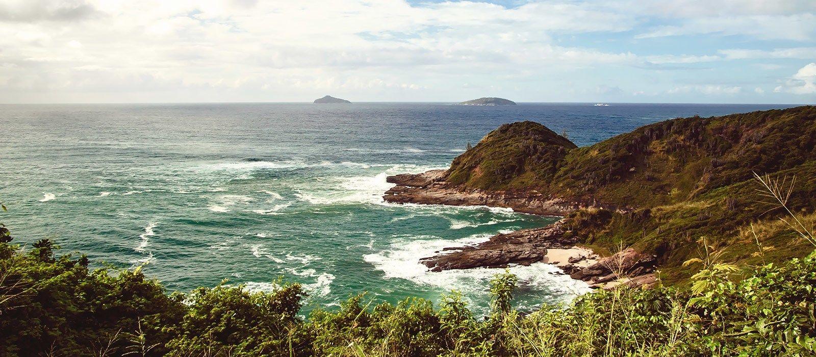 Brasilien für Einsteiger – Kultur, Natur und Strände Urlaub 3