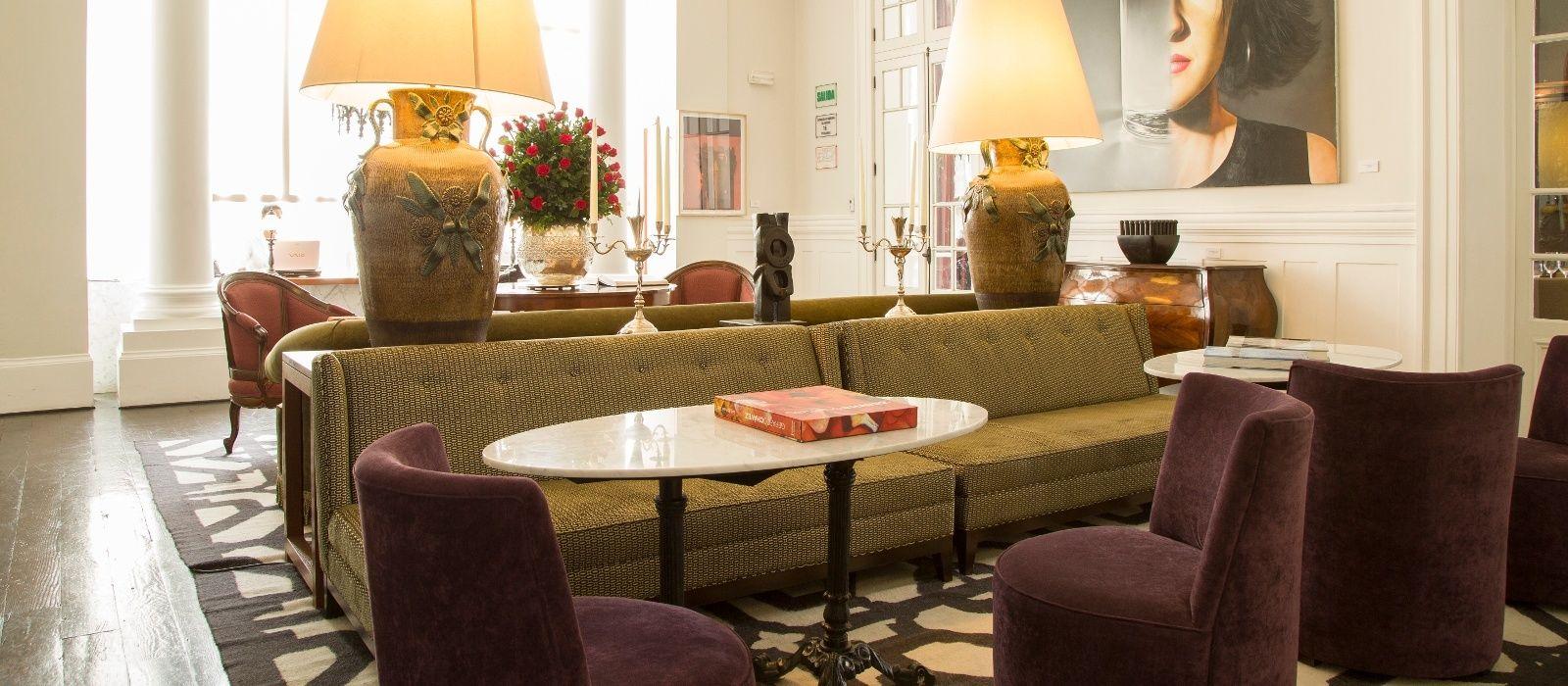 Hotel  B Peru