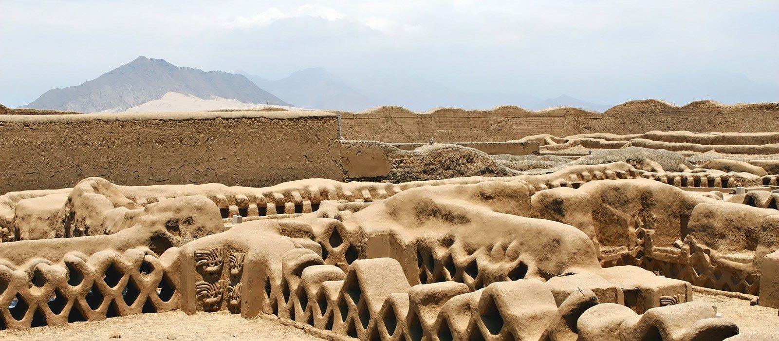 Peru Studienreise: Im Land der Nebelkrieger Urlaub 3