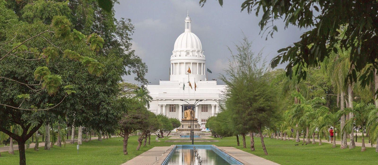 Culture and Ayurveda in Sri Lanka Tour Trip 5