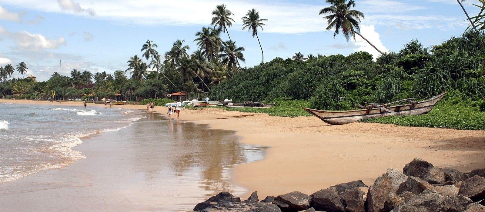 Luxuriös und hautnah – Große Sri Lanka Rundreise Urlaub 1