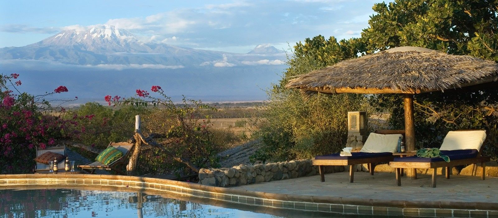 Tansania & Botswana: Vom Kilimandscharo zu den Viktoriafällen Urlaub 1