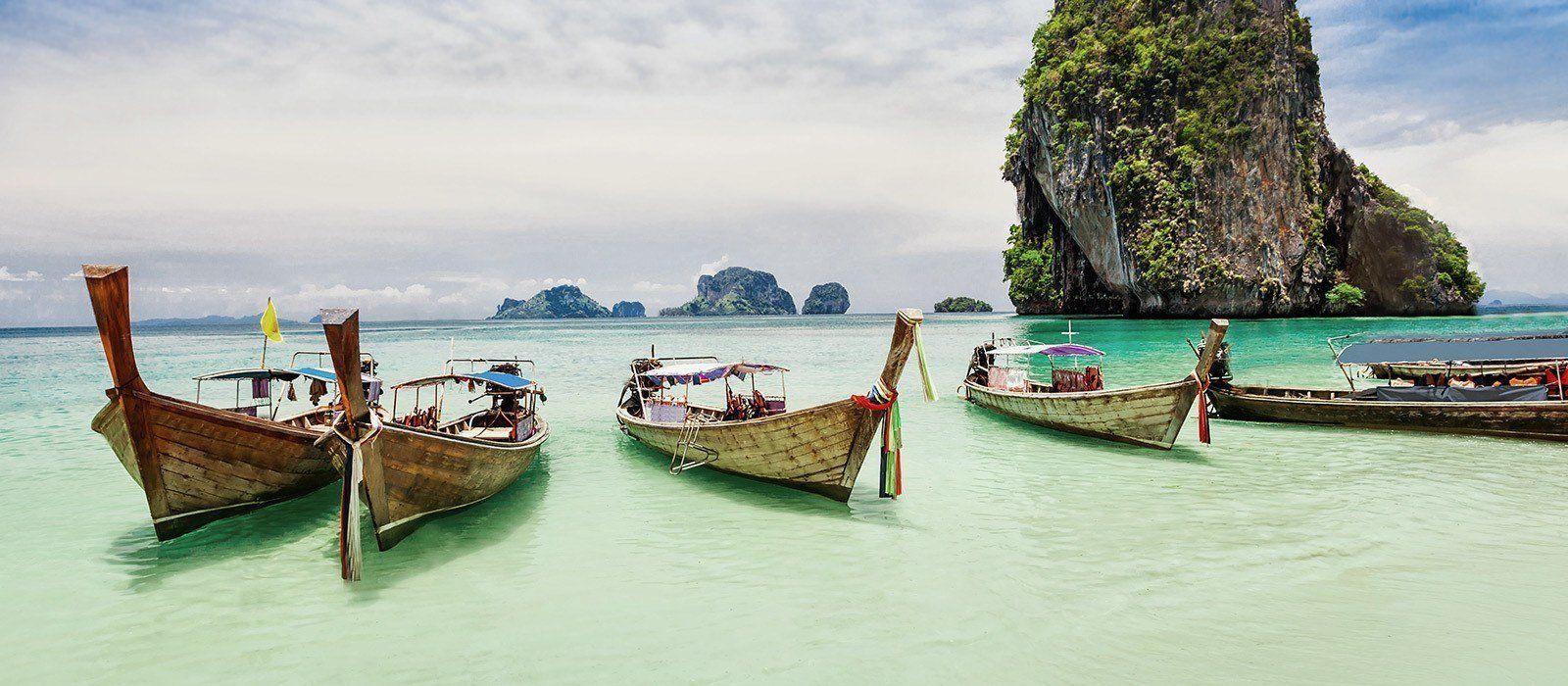 Myanmars unentdeckter Süden Urlaub 4