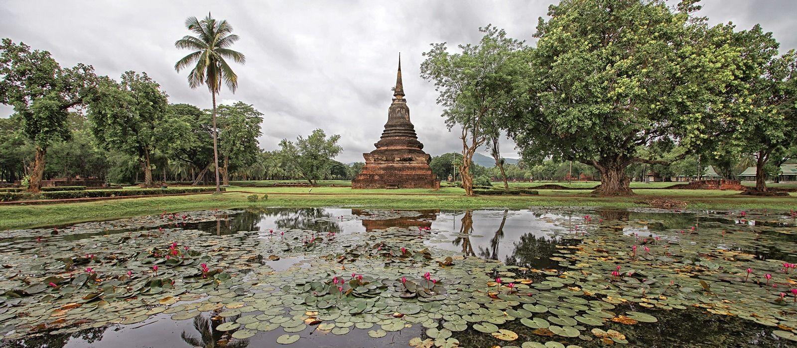 Assorted Treasures of Thailand Tour Trip 2