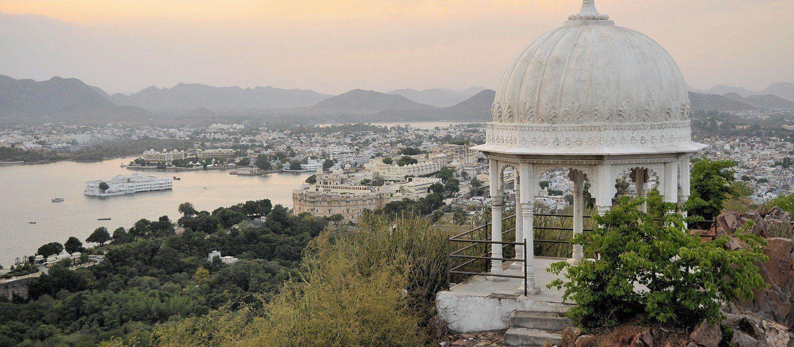 Trident Exklusiv: Kulturelle Höhepunkte Nordindiens Urlaub 4