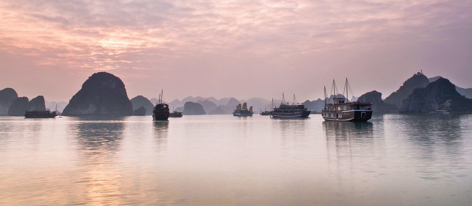 Das Beste aus Vietnam und Kambodscha Urlaub 2