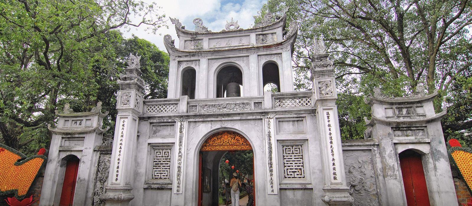 Vietnam: Indulgence and Hidden Gems Tour Trip 1