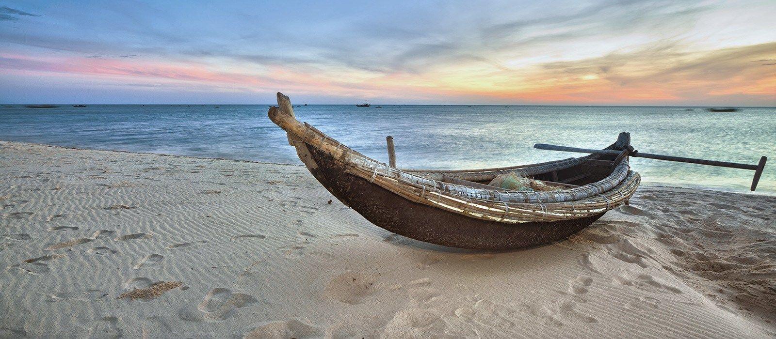 Luxurious Highlights of Vietnam Tour Trip 5