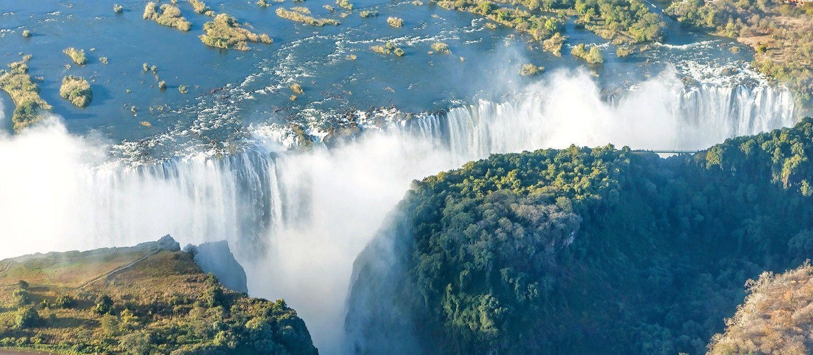 Simbabwe Reise: Klassisch & Hautnah Urlaub 2