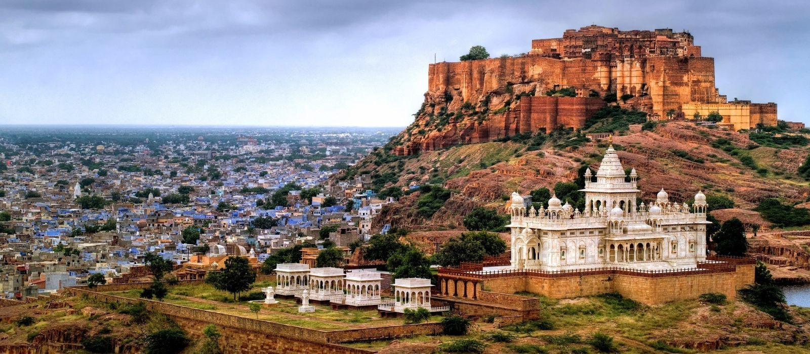 Offre exclusive Trident : Délices culturels du Rajasthan Tour Trip 5