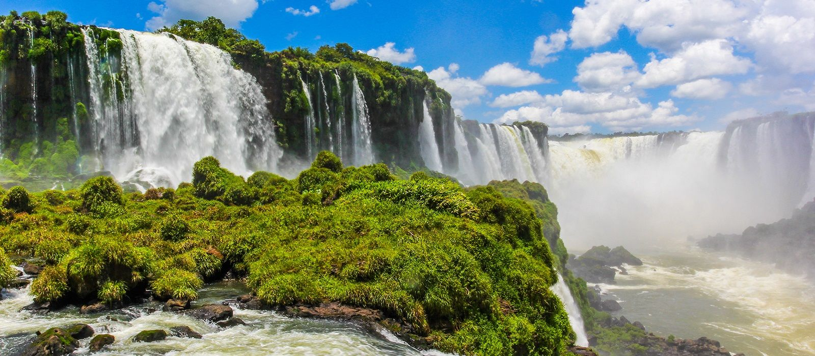 Argentina: Wine and Waterfalls Tour Trip 1