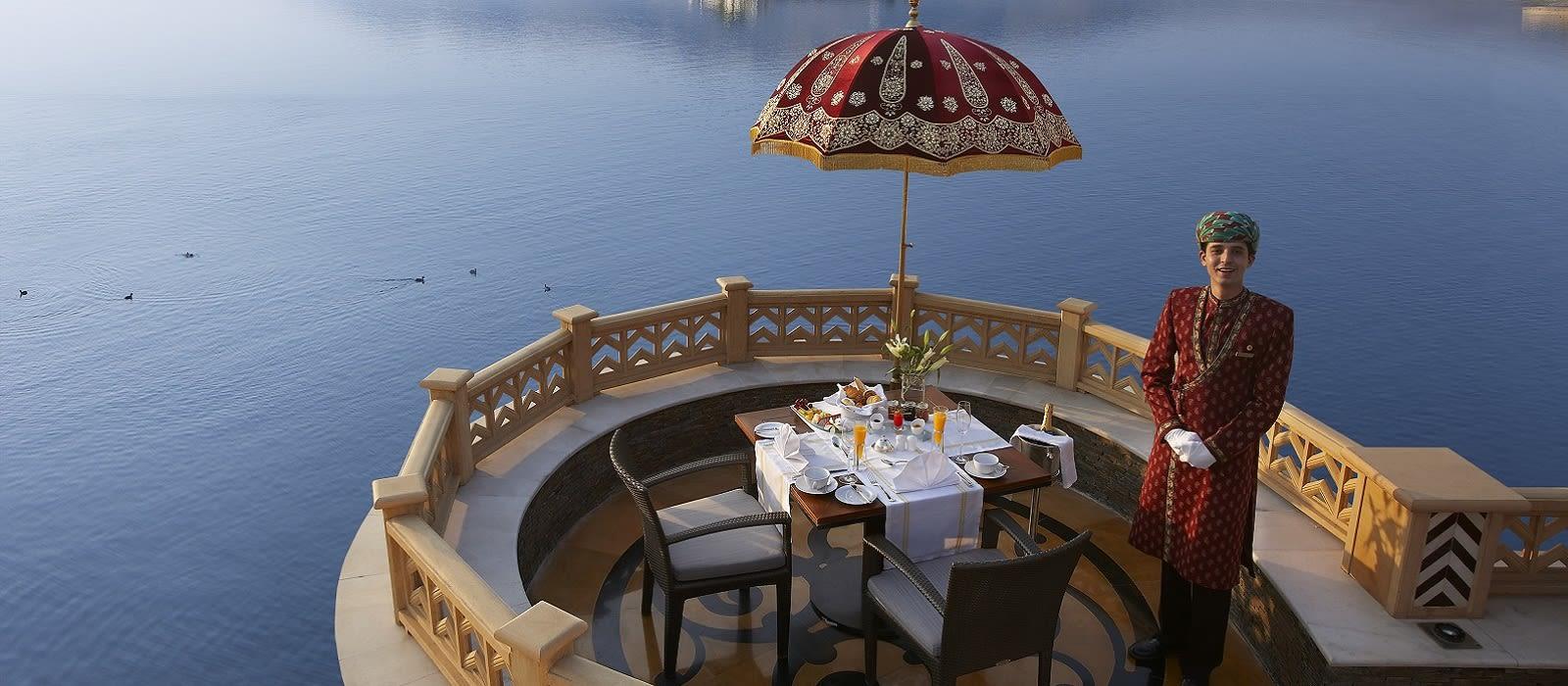 Luxury in Rajasthan Tour Trip 1