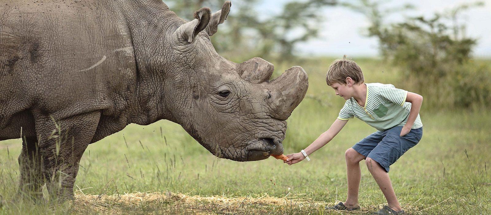 Kenya Safari and Zanzibar Tour Trip 1