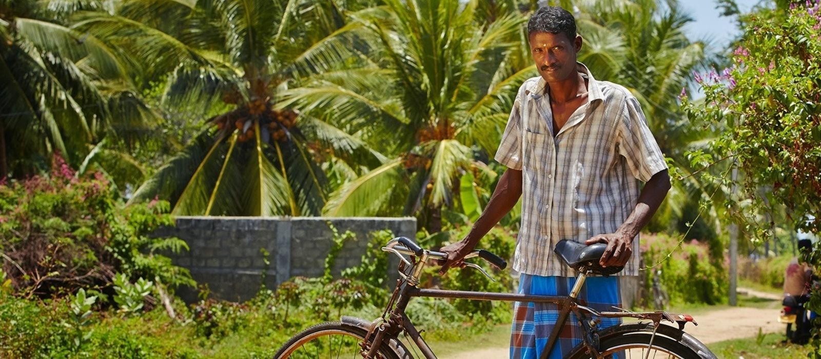 Luxuriös und hautnah – Große Sri Lanka Rundreise Urlaub 2