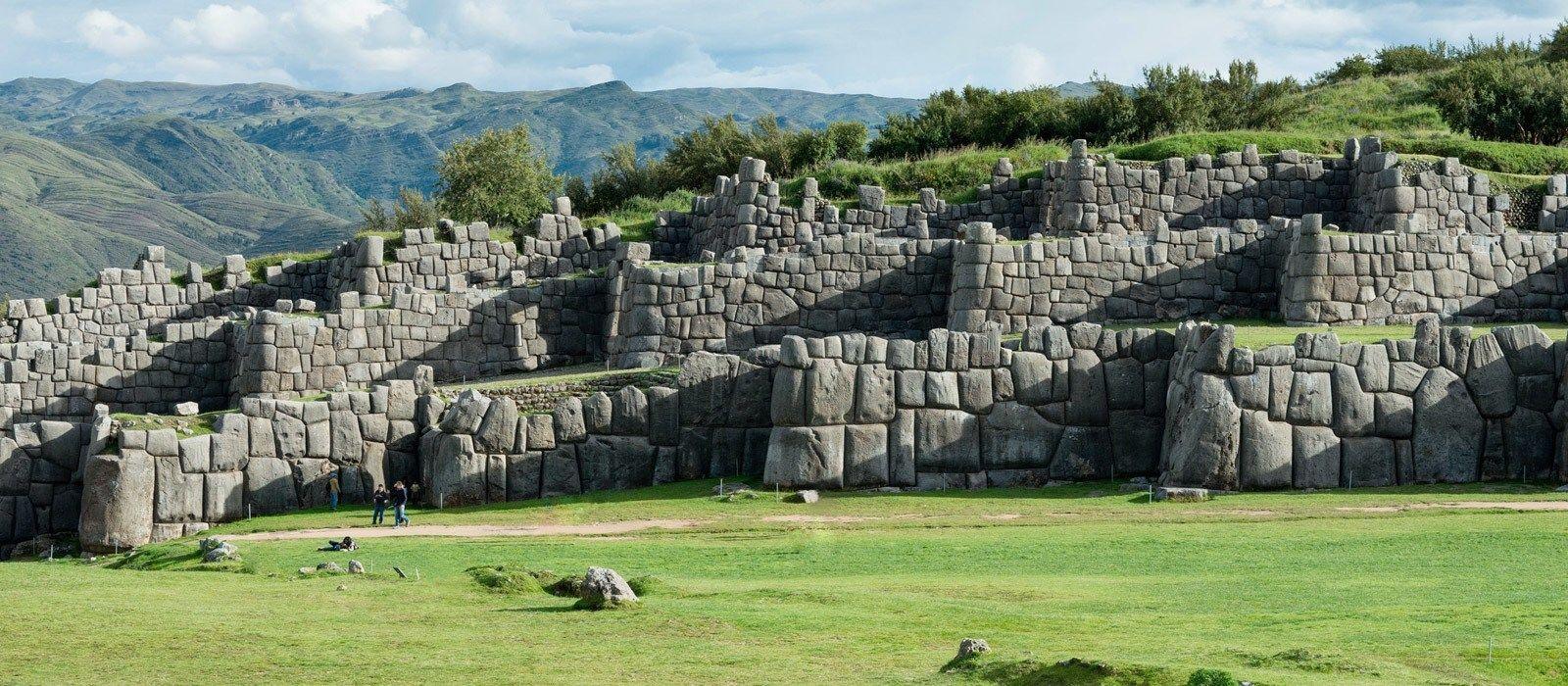 Peru Kulturreise: Auf den Spuren der Inka Urlaub 1