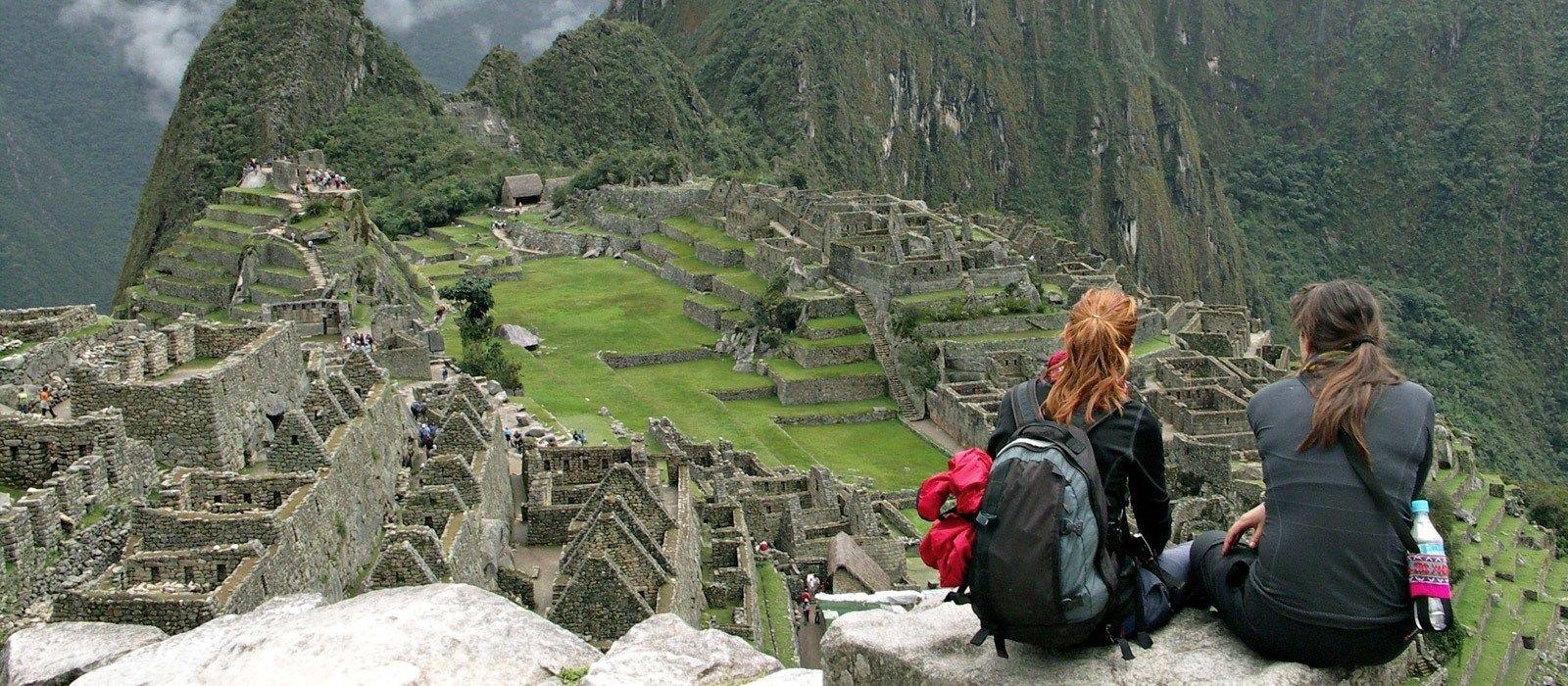 Peru Rundreise: Ganz klassisch Urlaub 1