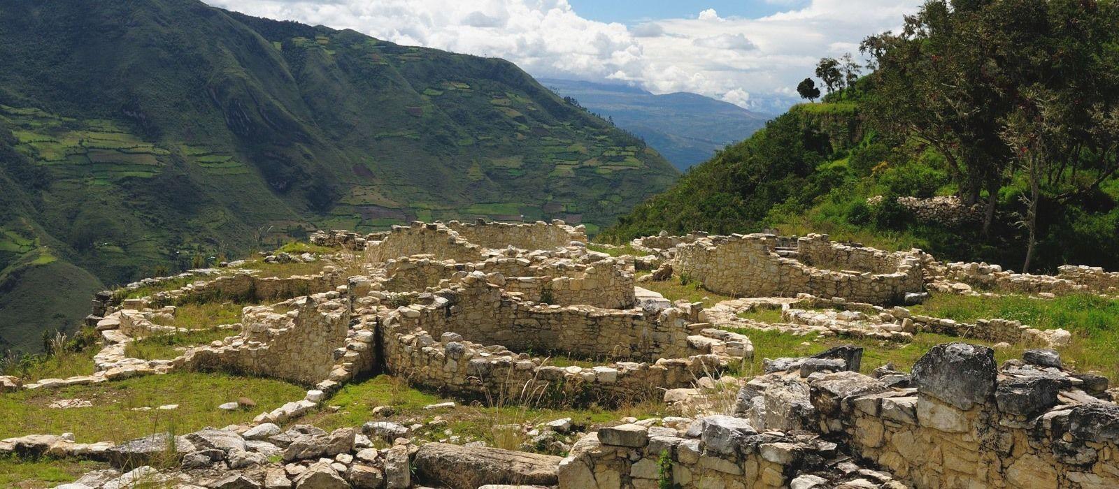 Peru: Mysteries of the Cloud Warriors Tour Trip 2