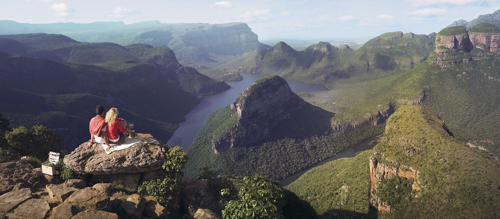 """Rundreise Östliches Südafrika: Höhepunkte der """"Rainbow Nation"""" Urlaub 3"""