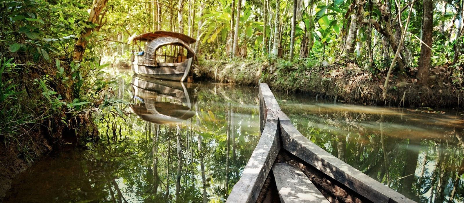 Ayurveda Reise: Erholung pur in Kerala Urlaub 1