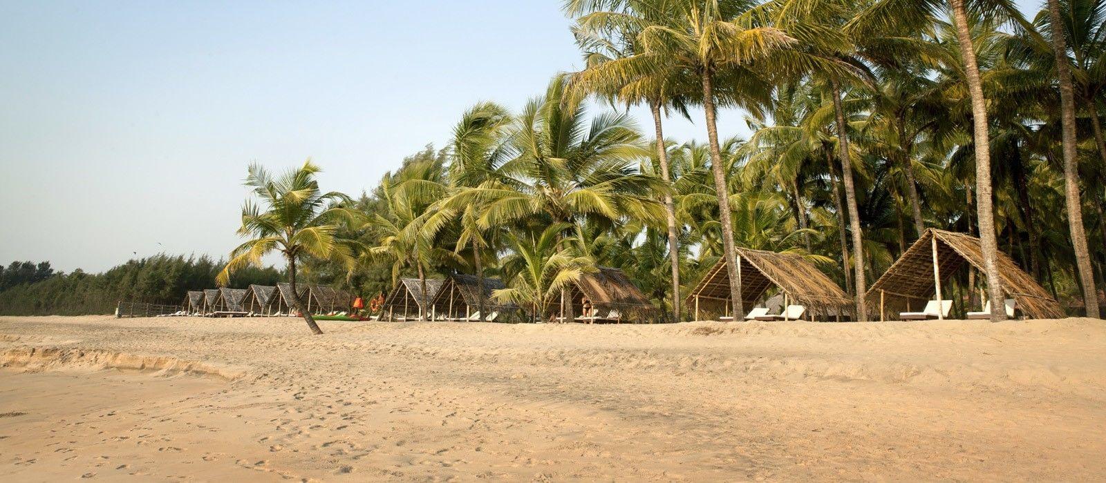 Ayurveda Reise: Erholung pur in Kerala Urlaub 3