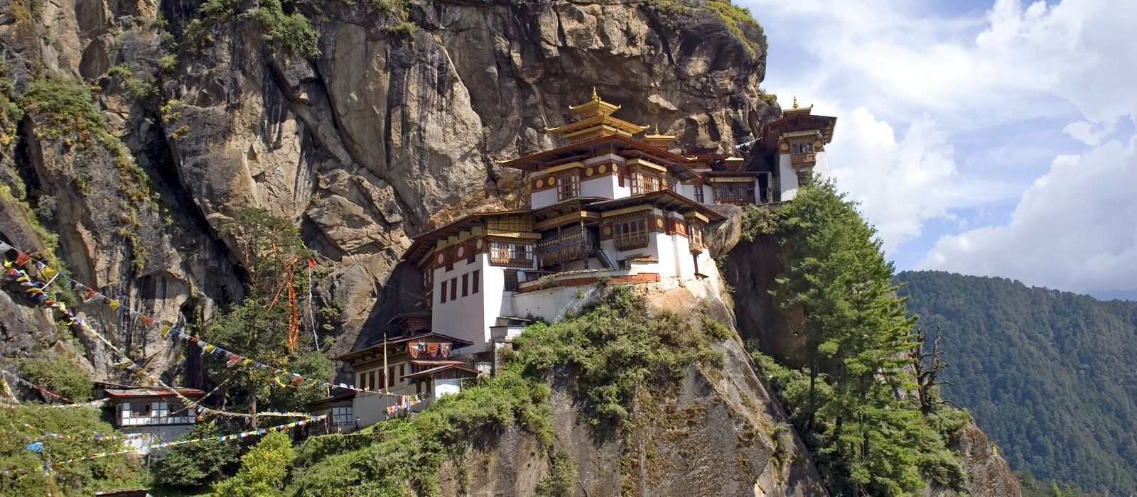 The Best of Bhutan Tour Trip 1