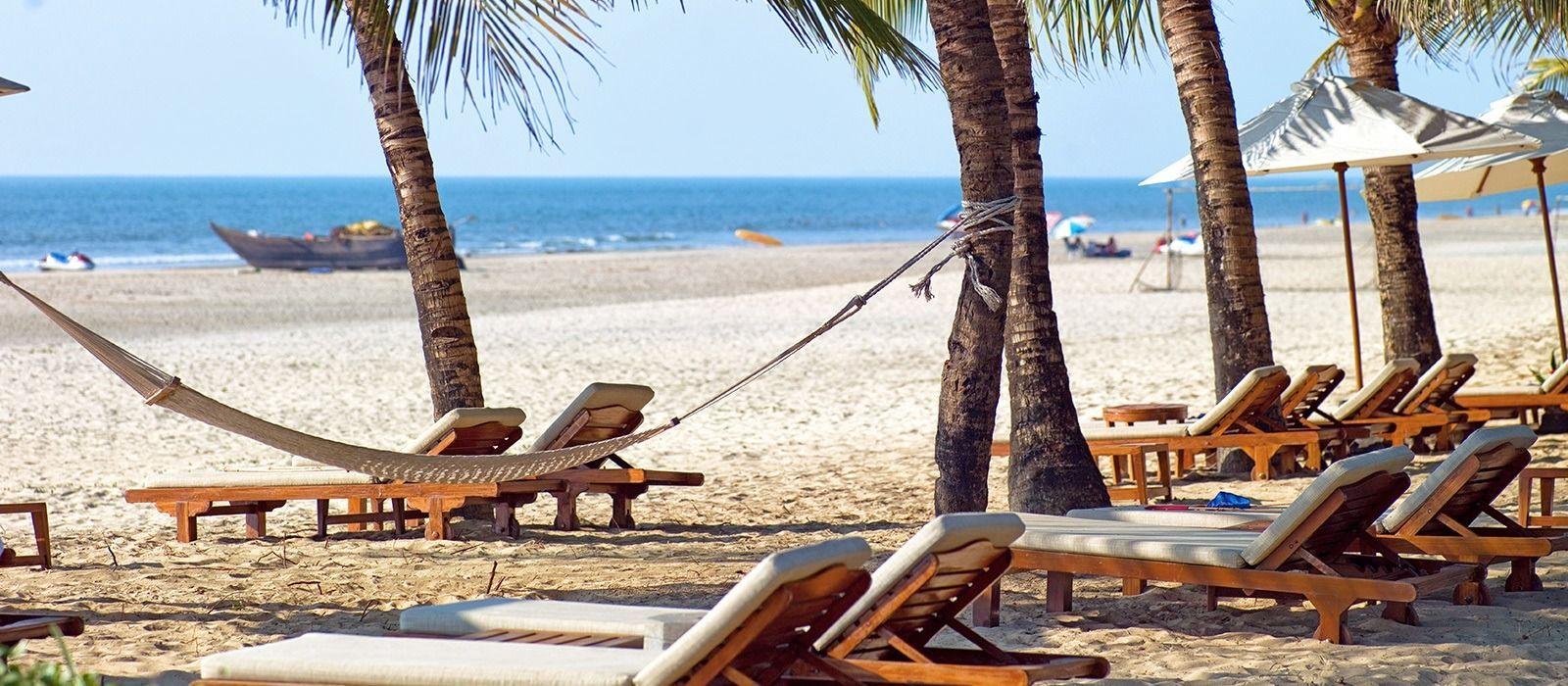 Indien: Goldenes Dreieck & Goa Urlaub Urlaub 5