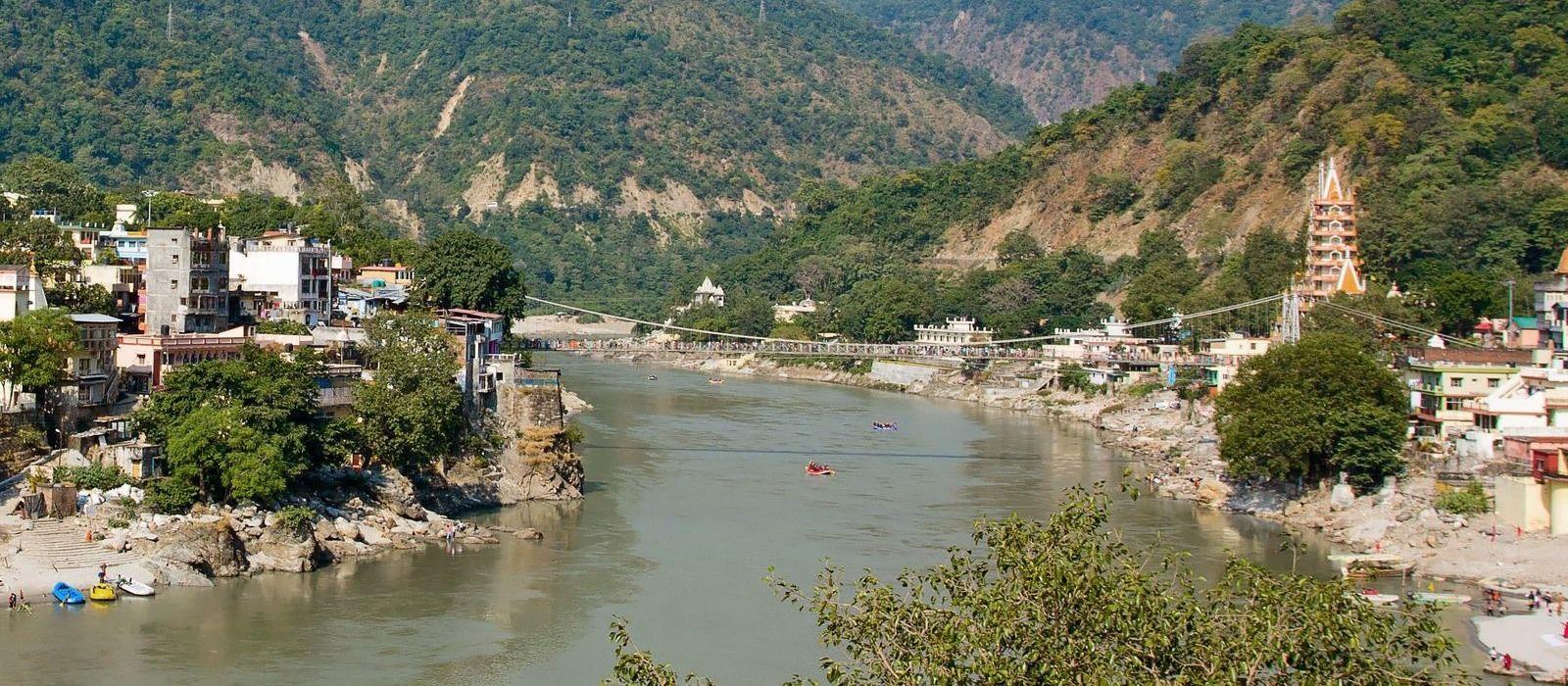 Ayurveda Reise – Harmonie im Himalaya Urlaub 3