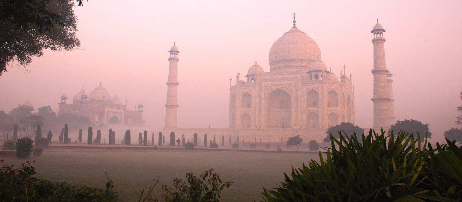 Indien & Malediven: Romantisch & Luxuriös Urlaub 2