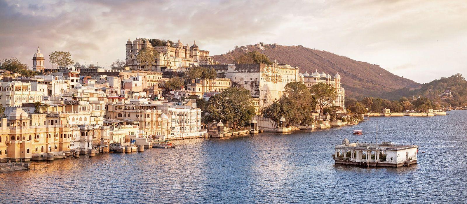 Offre exclusive Trident : Délices culturels du Rajasthan Tour Trip 1