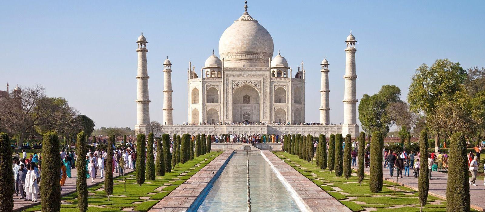 Rajasthan's Jewels and Secrets Tour Trip 2