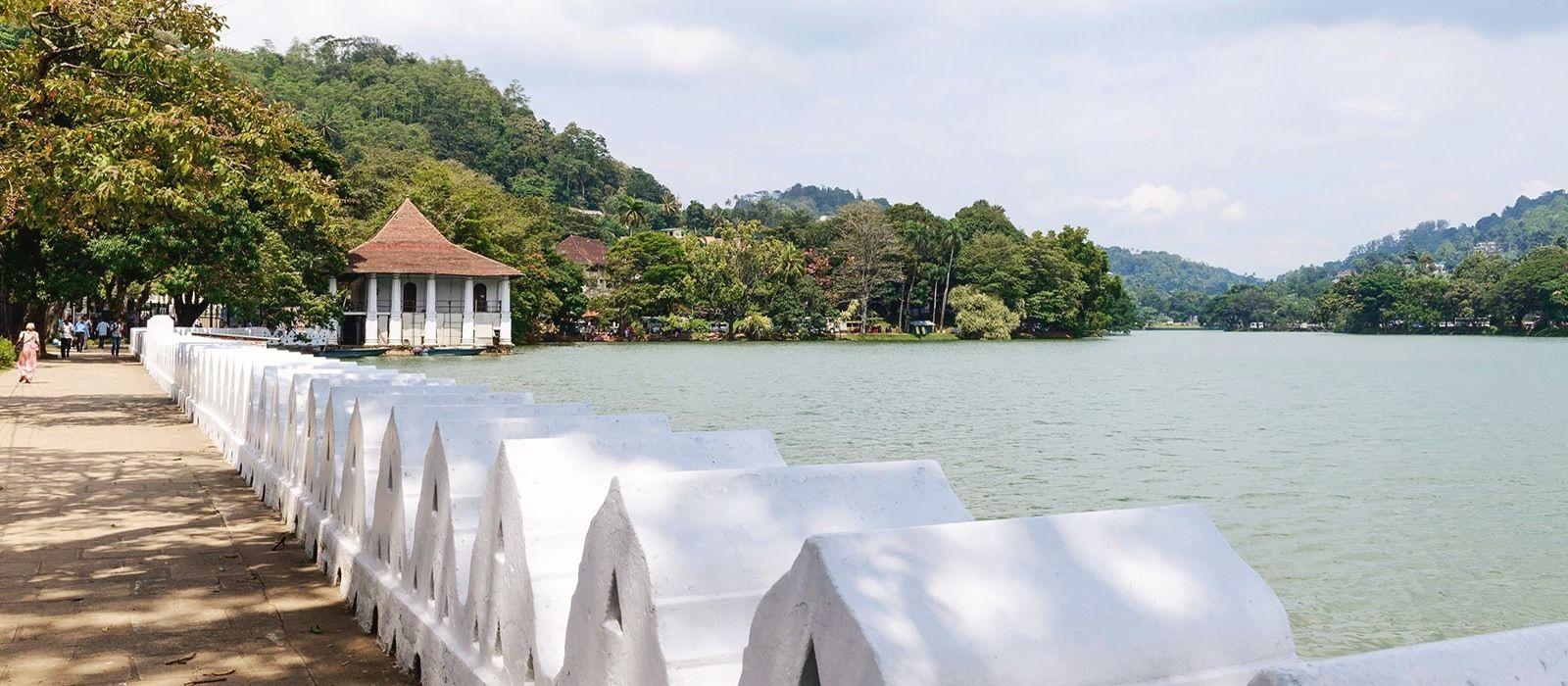 Simply Sri Lanka: Temples and Tea Tour Trip 6