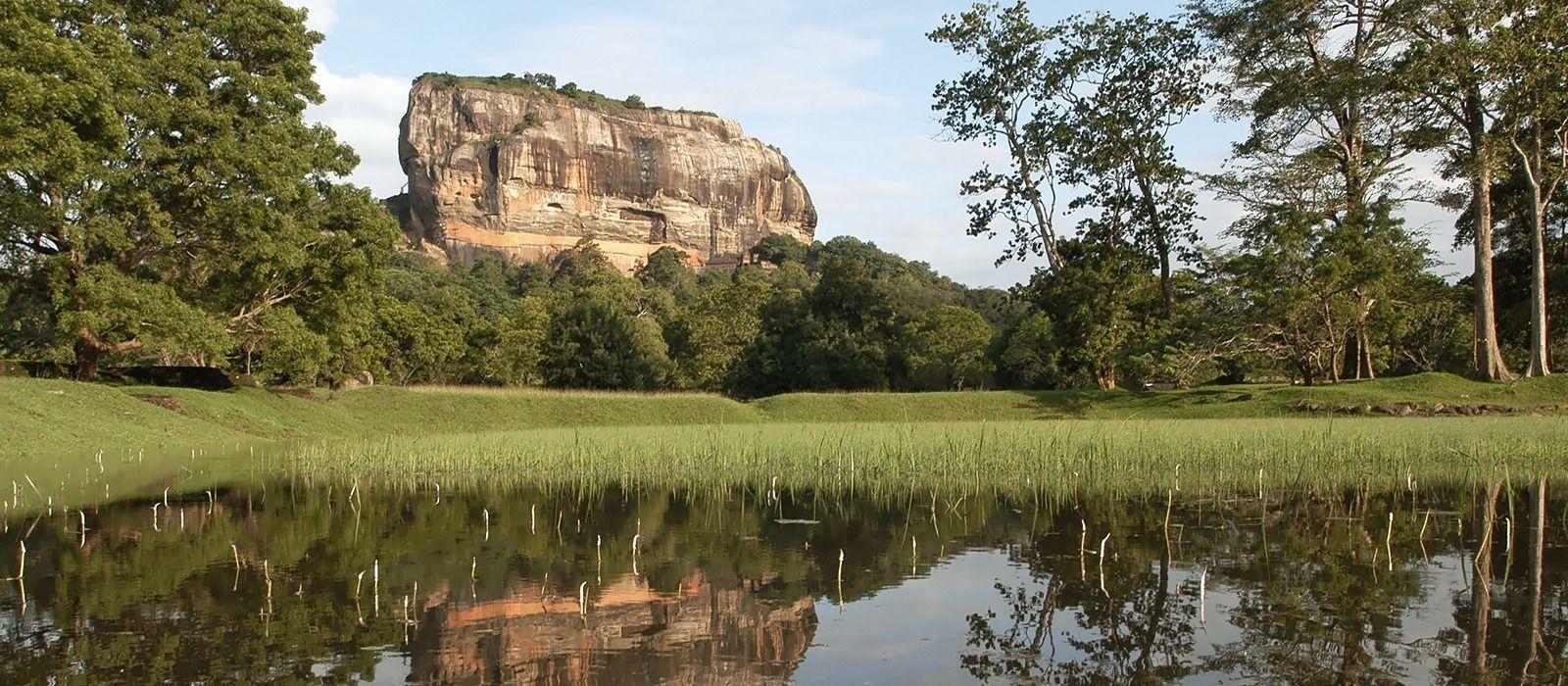 Reise nach Sri Lanka: Traumland & Ayurveda Paradies Urlaub 2