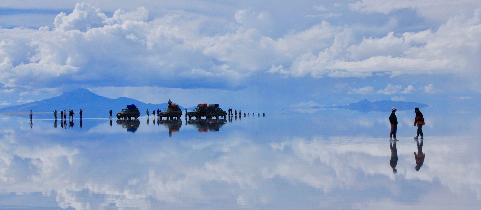 Bolivia: Color and History Tour Trip 4