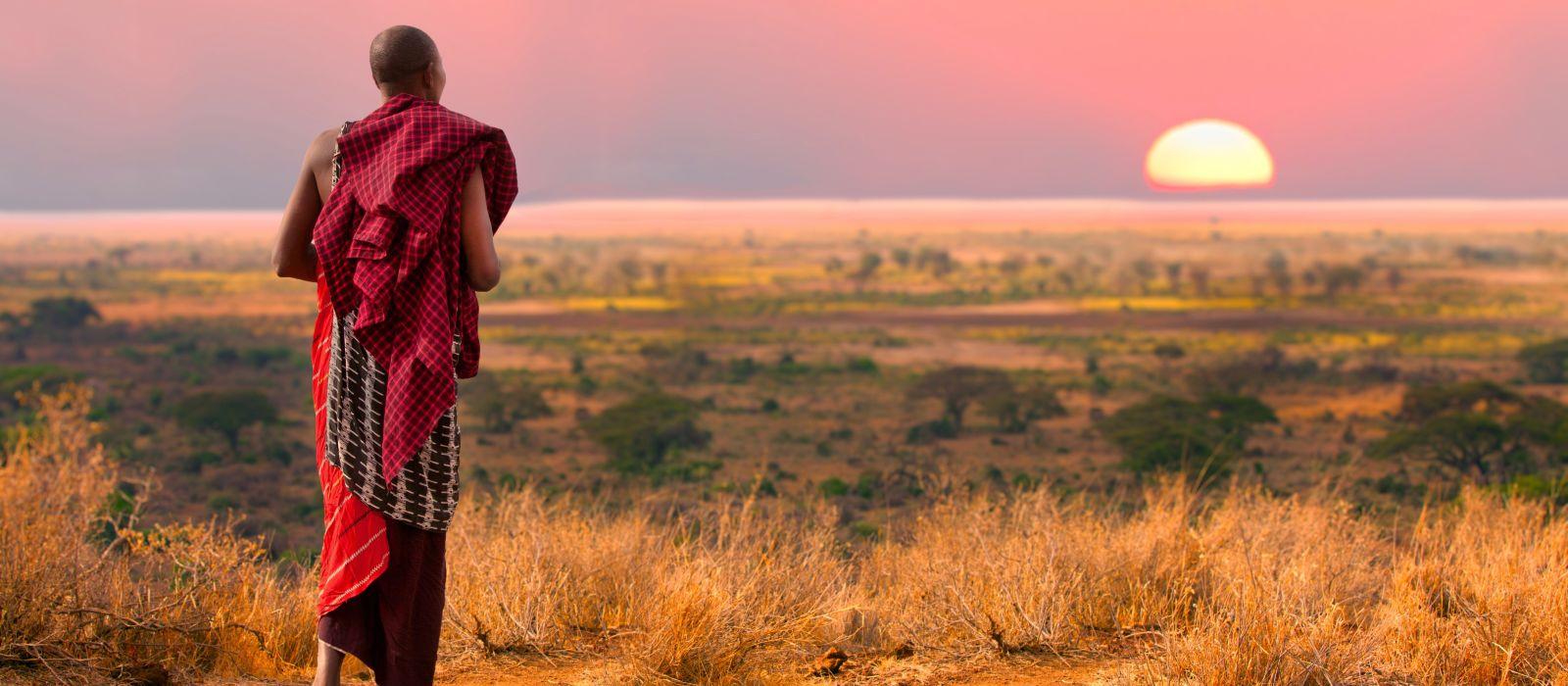 Tansania –  Vom Kilimanjaro bis nach Sansibar Urlaub 3