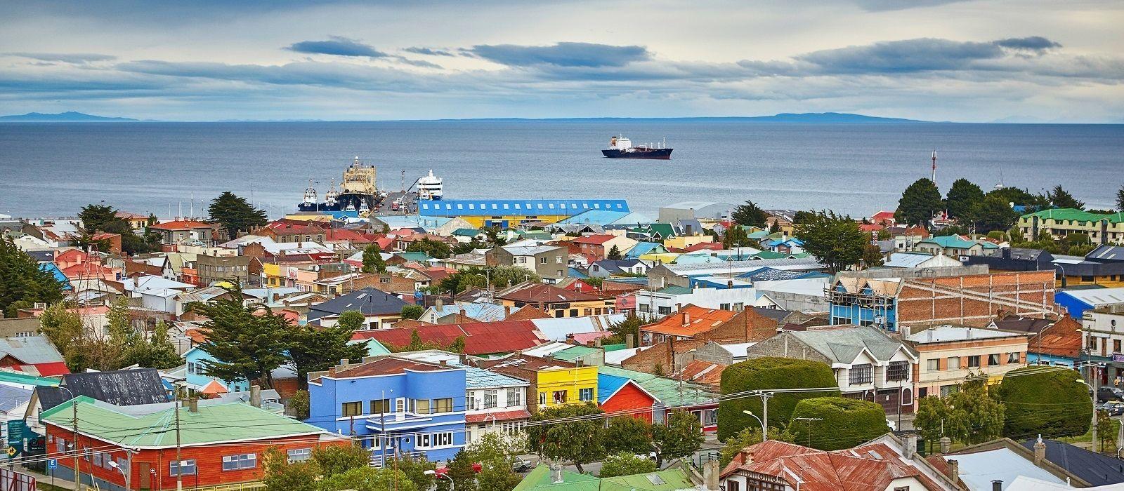 Chile & Argentinien – Kreuzfahrt bis ans Ende der Welt Urlaub 4