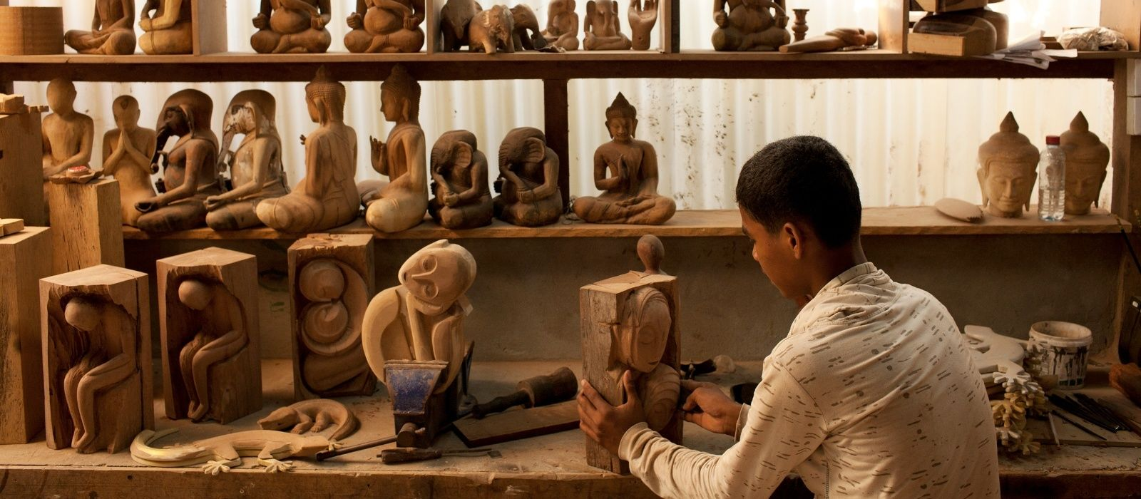 Cambodia's Culture, History and Pristine Beaches Tour Trip 4