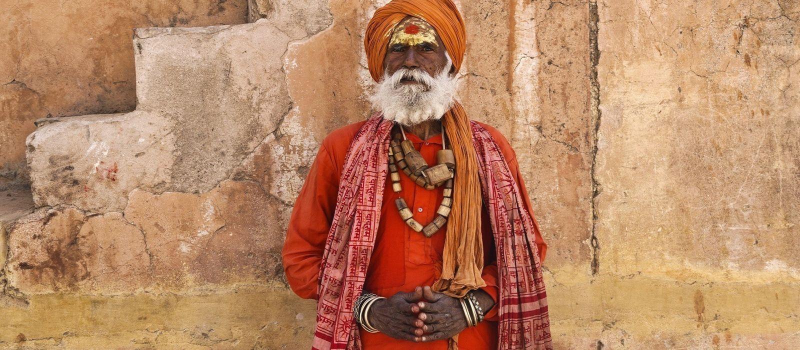 Bezaubernde Nordindien Reise – klassisch & komfortabel Urlaub 5