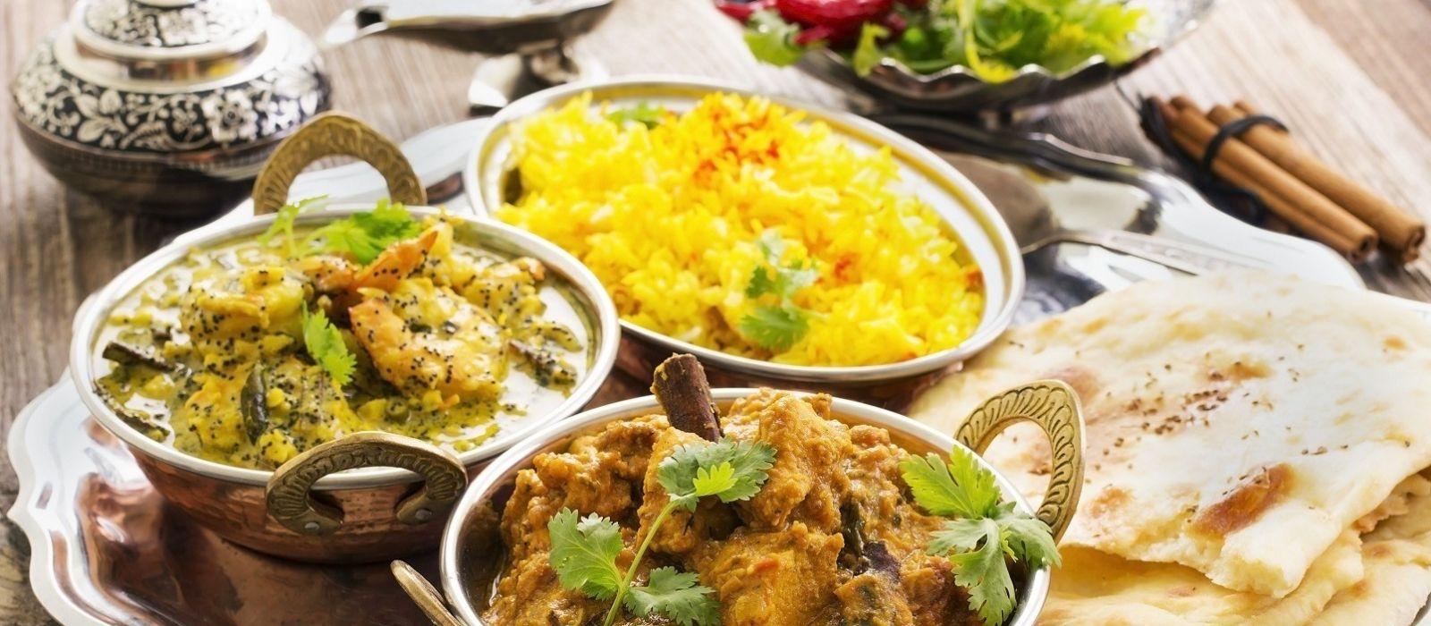 Bezaubernde Nordindien Reise – klassisch & komfortabel Urlaub 3