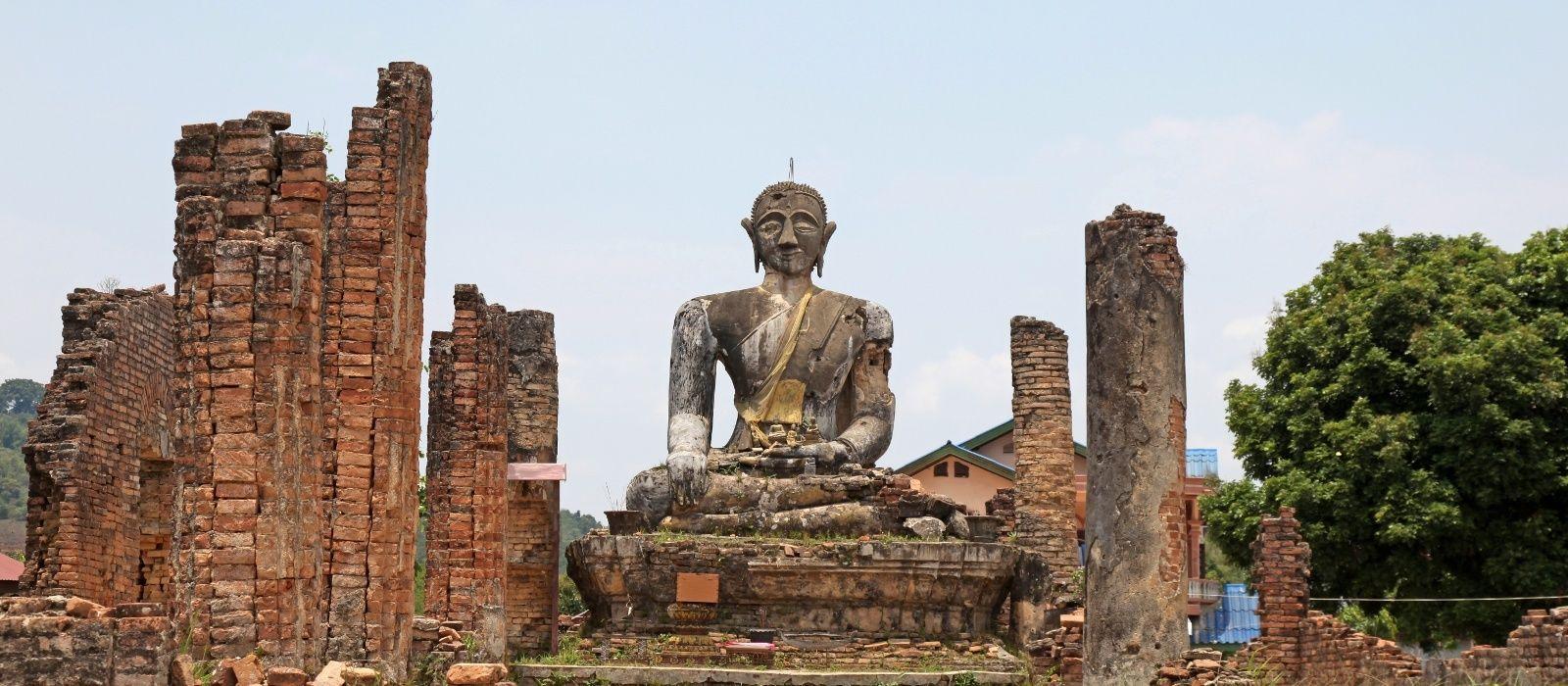 Undiscovered Laos Tour Trip 5
