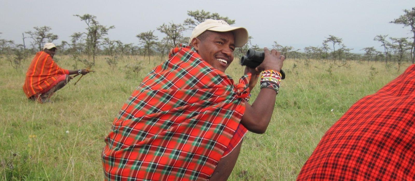 Kenya: Walking Safari & Beach Bliss Tour Trip 3