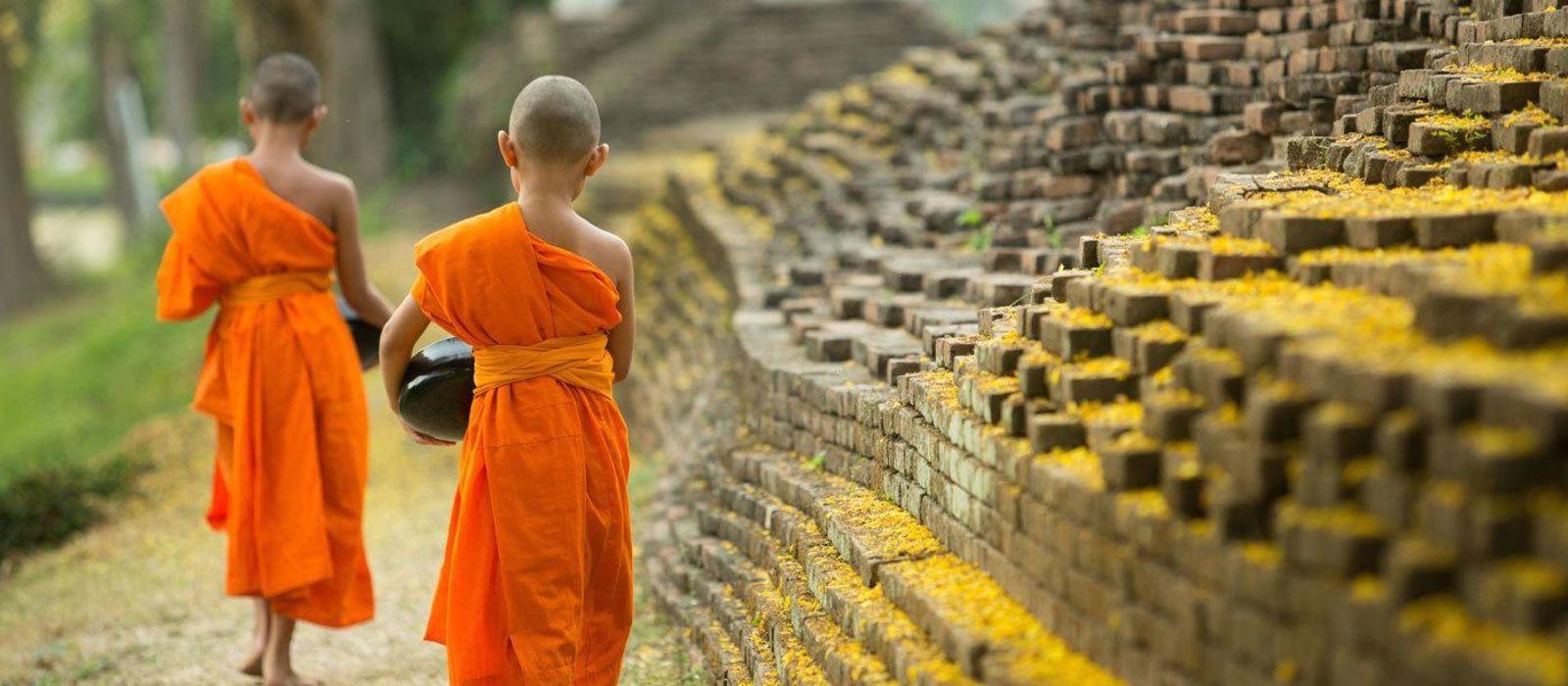 Cambodia Tours & Trips 1