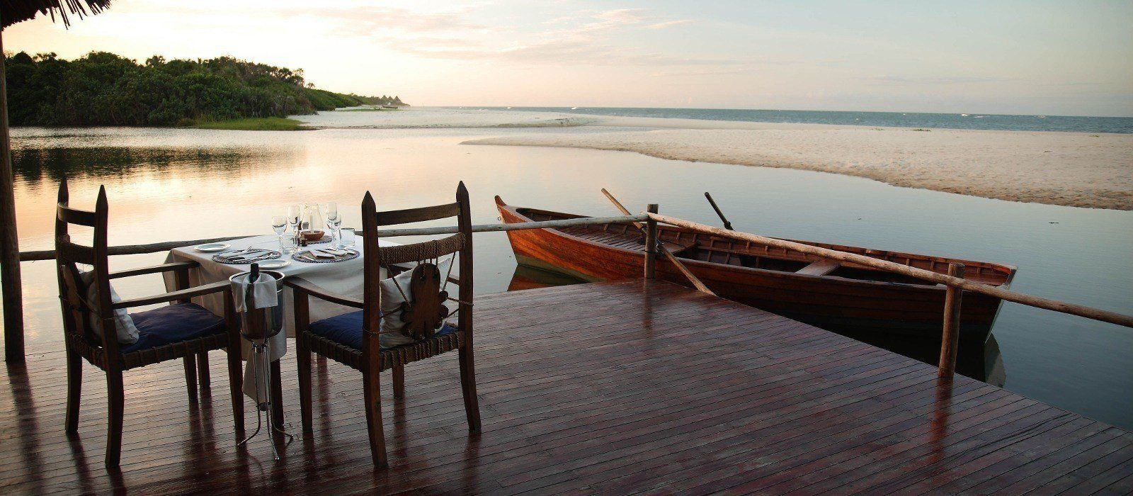 Tansania: Wahre Wildnis, unberührtes Juwel & Inselparadies Urlaub 7
