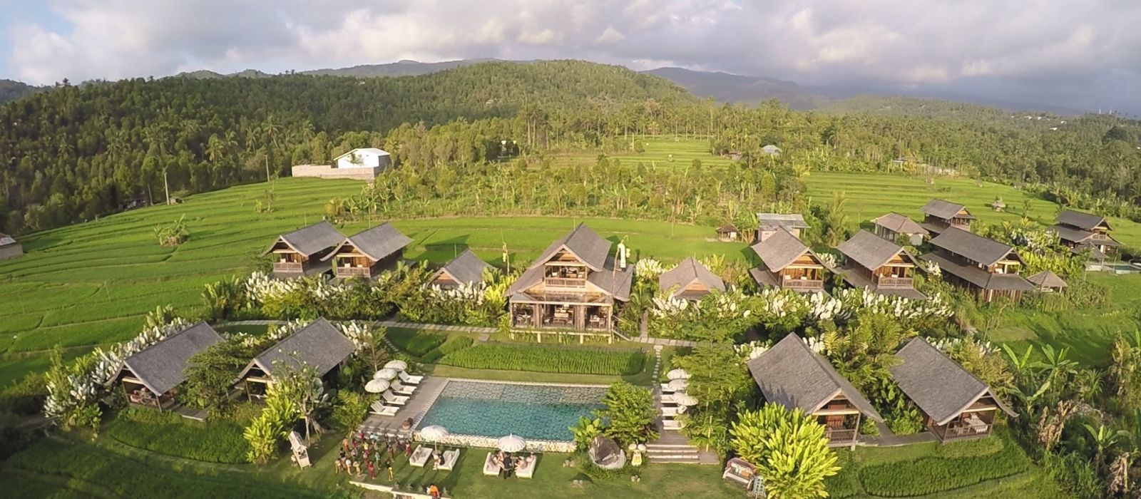 Hotel Sanak Retreat Indonesia