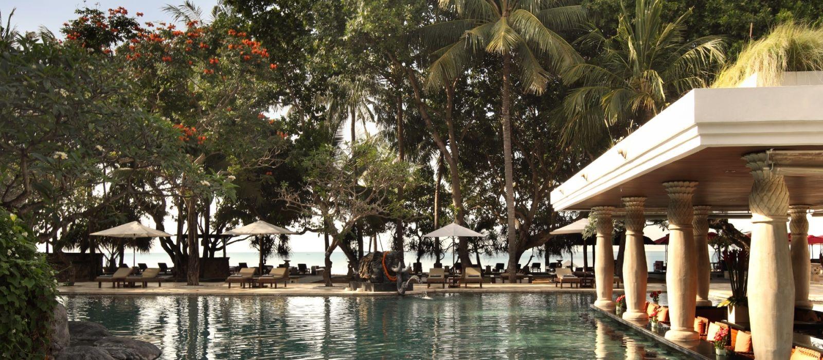 Hotel Puri Santrian Indonesia
