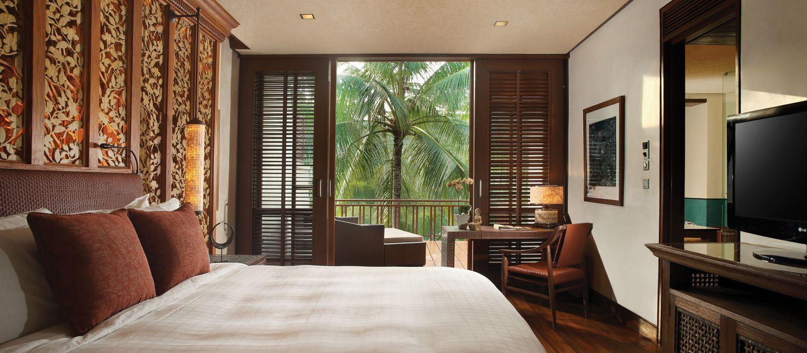 Hotel Four Seasons Resort Bali at Sayan Indonesia
