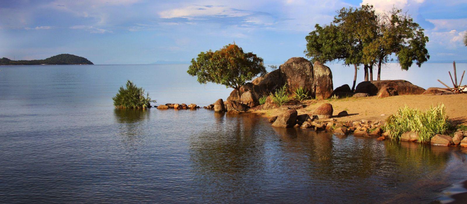 Sambia und Malawi: Viktoriafälle, Safari und See der Sterne Urlaub 5