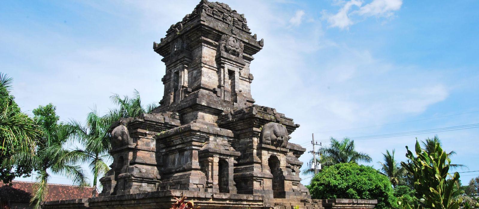 Abenteuer und Natur: Java und Bali Urlaub 3