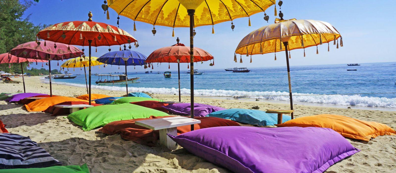 Indonesien: Von Insel zu Insel & Bali Urlaub 5